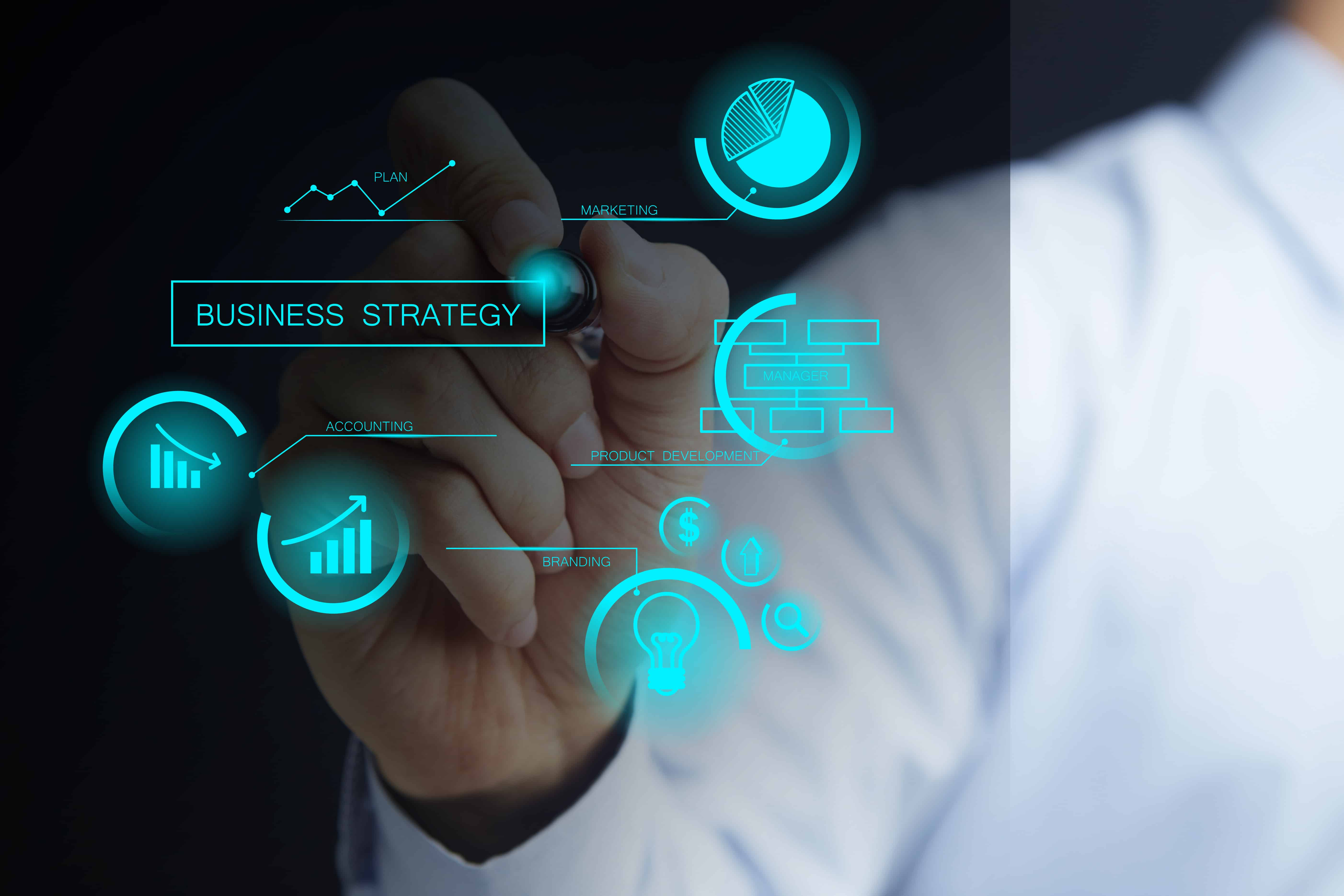 Como elaborar um planejamento estratégico corretamente: o passo a passo definitivo