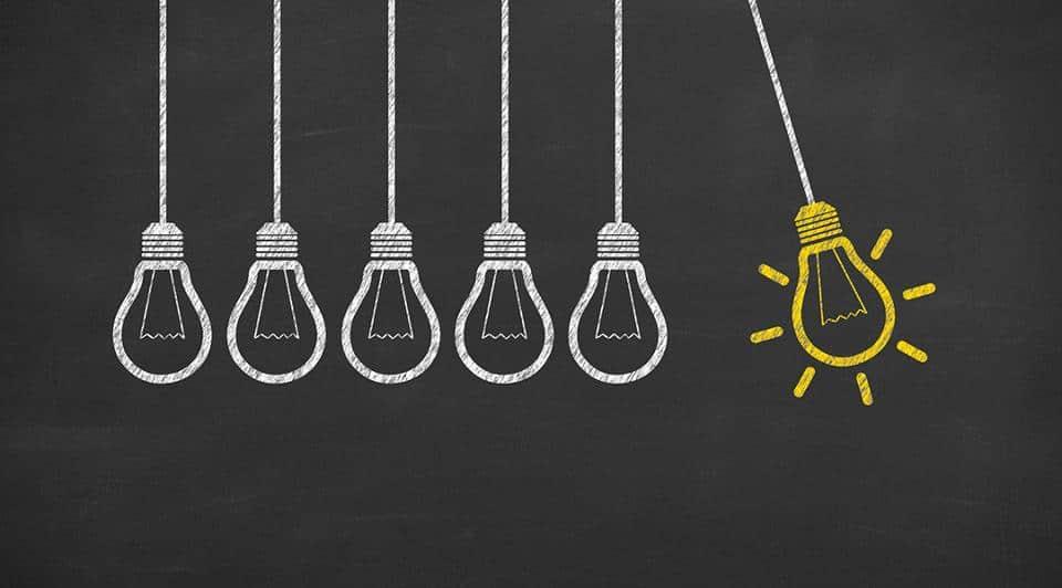 Como hackear o seu negócio e prosperar com o design estratégico e inovação
