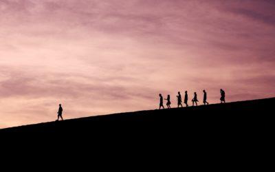 Ser líder hoje II: a potência de um propósito